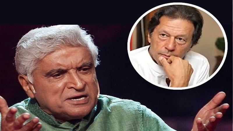 javed akhtar reacts on pakistani pm tweet about narendra modi