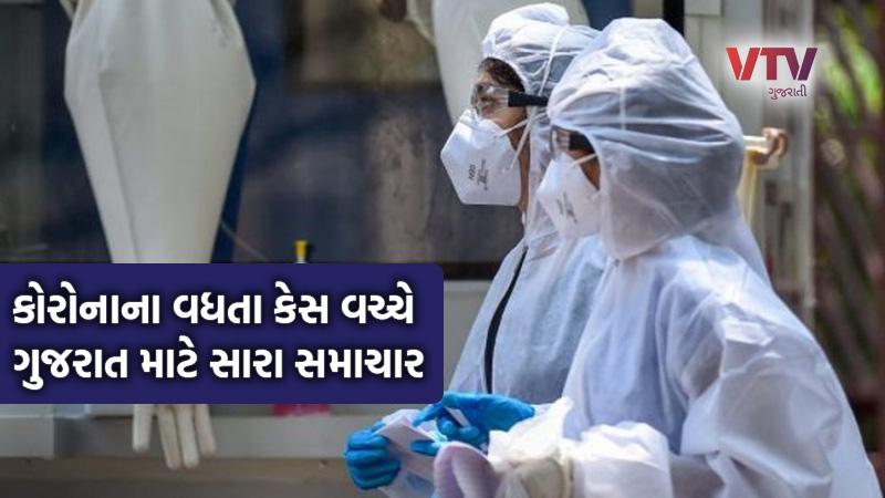 Gujarat health department coronavirus 17 June 2020 update Gujarat