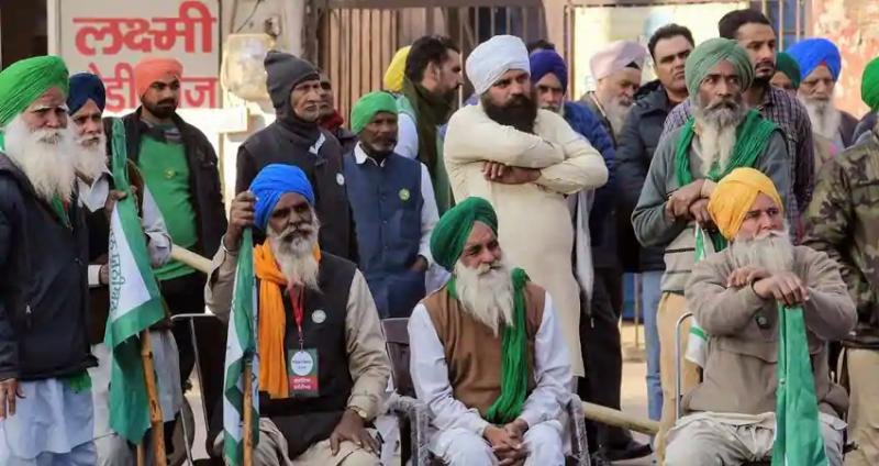 farmers protest sanyukta kisan morcha rejects central govt proposal of hold farm laws