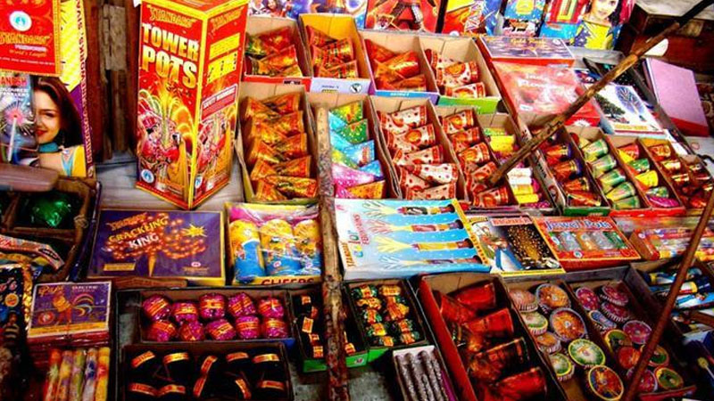 The latest variations of such fireworks on the market, know the price and the design
