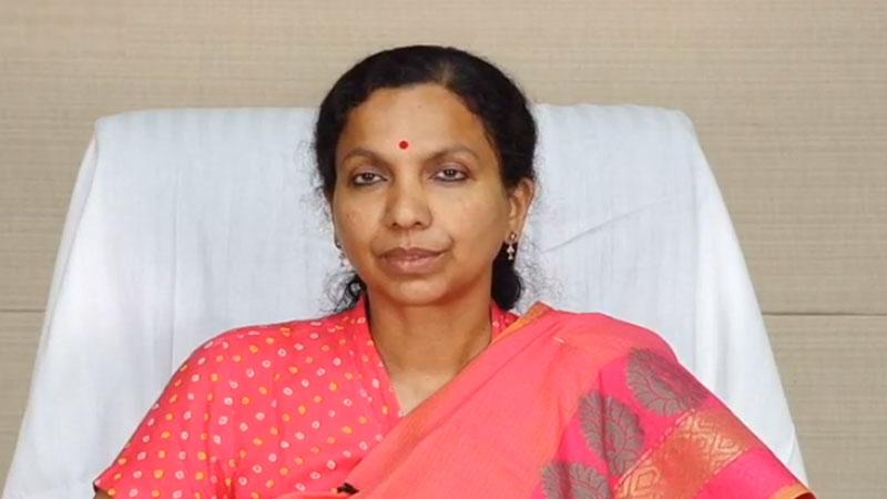 Gujarat health secretary Jayanti Ravi press conference 22 may 2020