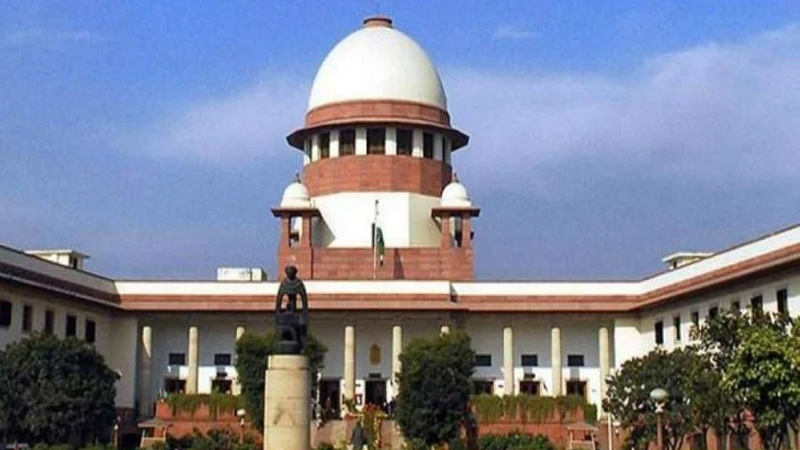 SC To Hear On June 2 The Petition Seeking Replacement Of name India to Bharat