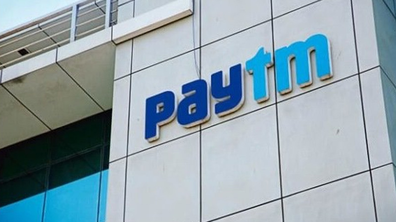 Paytm app removed from Play Store because it violates Google guidelines