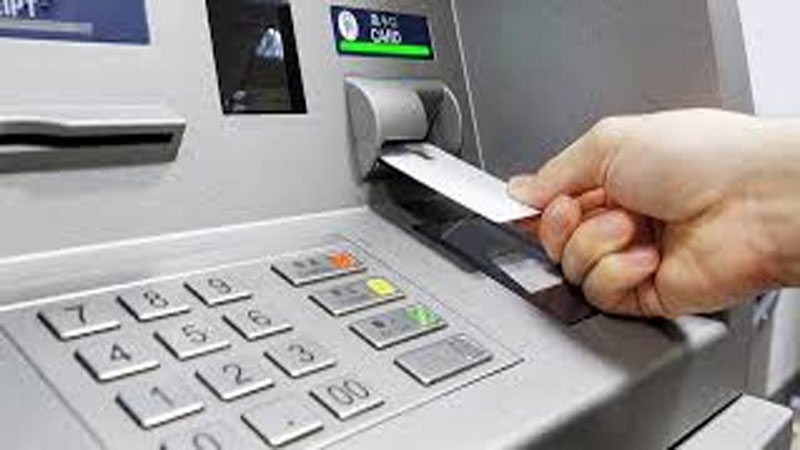 39 lakh robbed by changing ATM password in Unjha