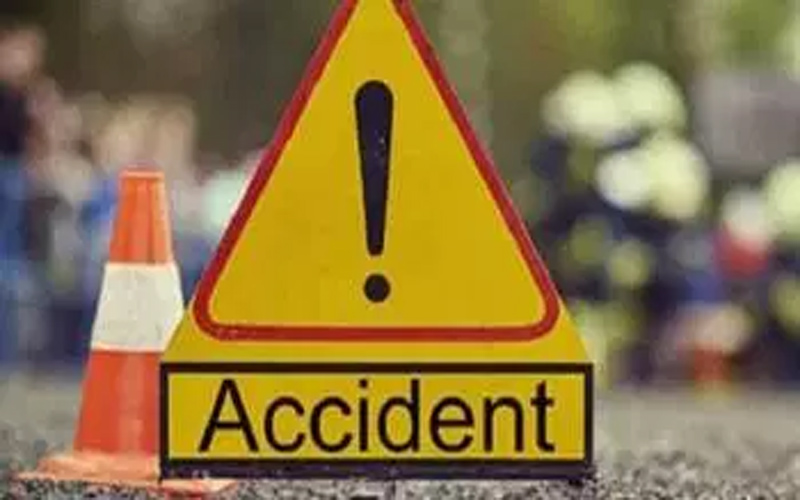 Car accident: 3 dead, 3 injured in road accidents