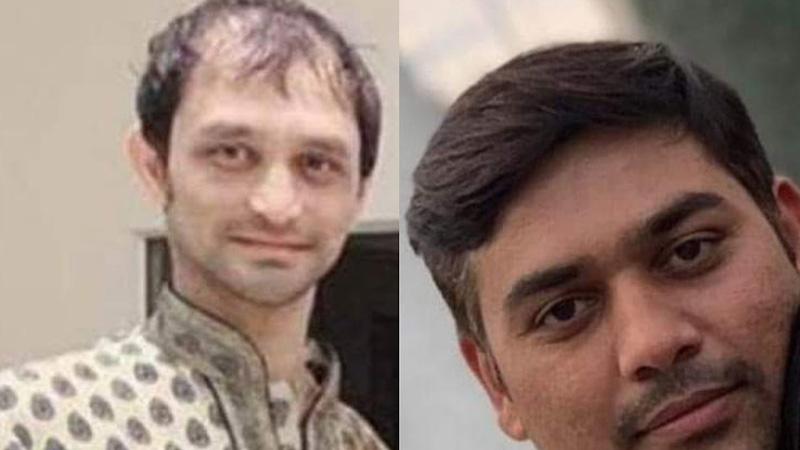 two gujarati men killed in america denmark