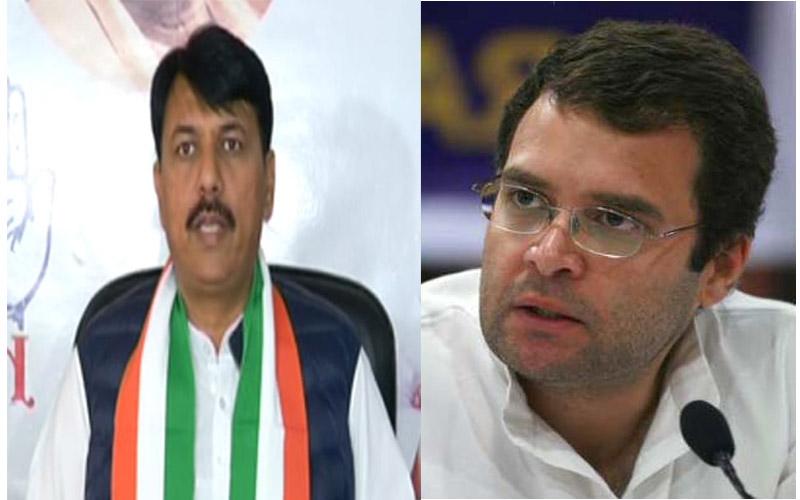 Gujarat-26-seats-Defeat-Region-Congress-High Command-Furious