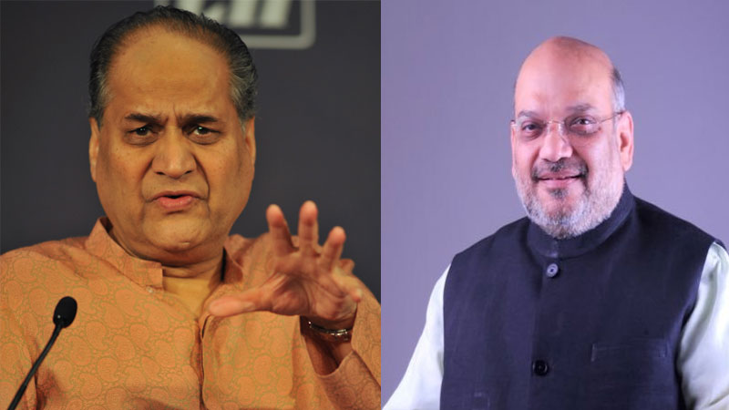 People are Afraid to Criticise Government says Industrialist Rahul Bajaj