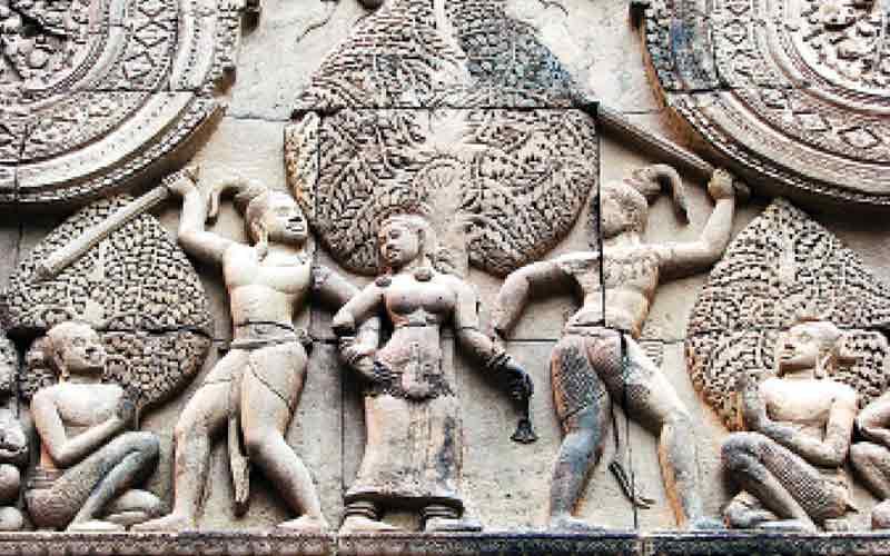 Draupadi Swayamvar Drupada Raja Purohit Pandav mahabharat