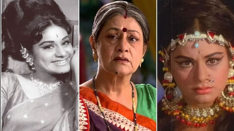 Aruna Irani Birthday Special And Unknown Facts About Her Life