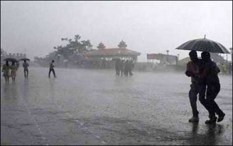Cyclone Vayu: Heavy losses to traders in the transport service