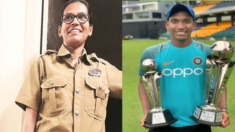 Success Story Of Meet Atharva Ankolekar Star Of India Win In U 19 Asia Cup Final