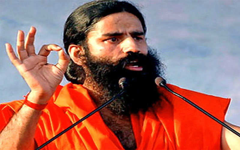 Yoga Guru baba ramdev said nehru-indira gandhi descendants did not respect yoga