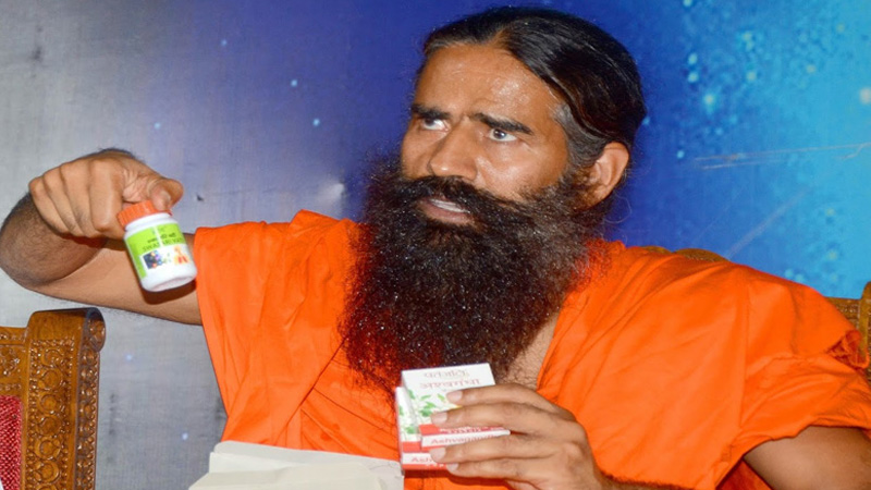 Centre must act against Ramdev for unscientific statements