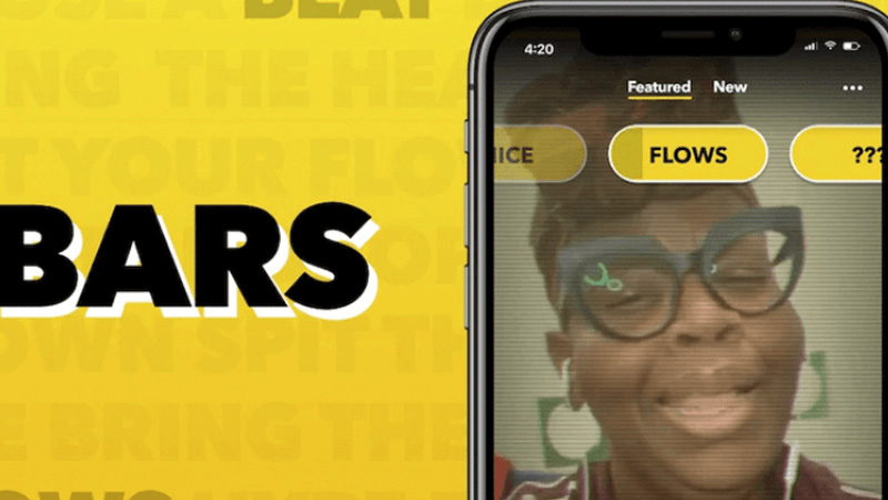 facebook launches new app for rappers
