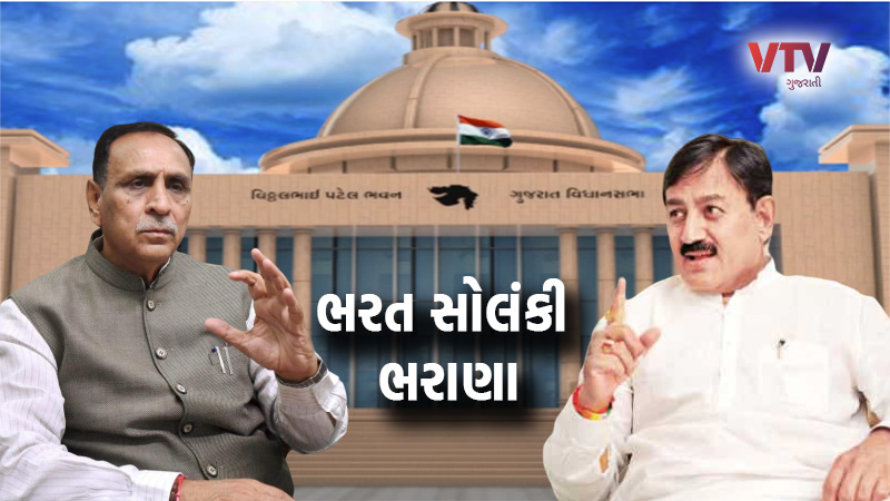 rajya sabha election 2020 Gujarat congress bharat solanki can not win