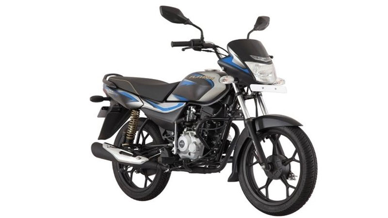 Bajaj Platina 110 H Gear Now Available At Low Down Payment Of 3068 Rupees Know This Offer