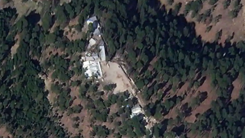Terrorist camps in balakot sensationalized again by Indian government sources