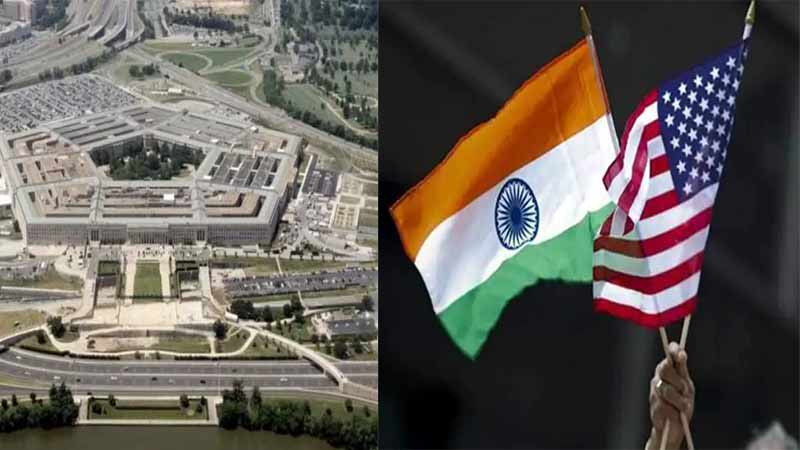 India-US Bilateral Defence Trade to Reach US Dollar 18