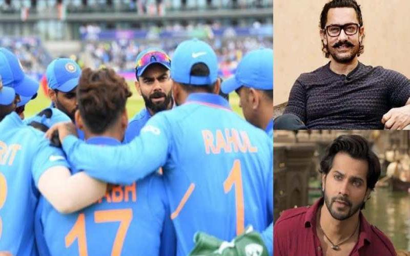ભારતીય ક્રિકેટ ટીમની હારથી જાણો શું બોલ્યું બોલીવુડ?