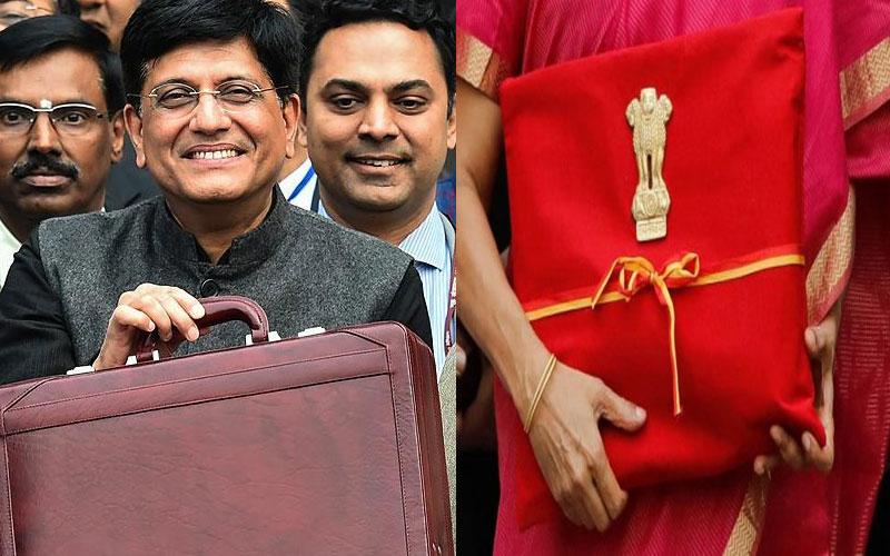 Union budget 2019 nirmala sitharaman new bag briefcase ledger tradition history