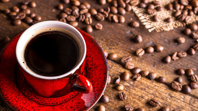 Know what is the right time to drink coffee
