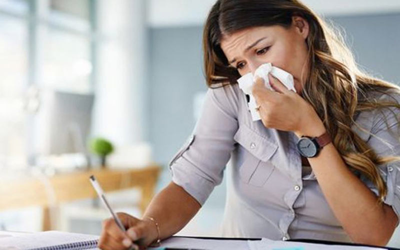 know how to use coke garlic and honey to get rid cold fever