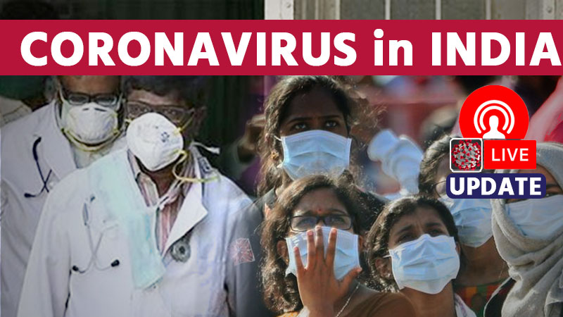 Know the updates about the coronavirus in India 02042020