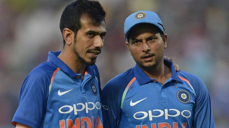 MSK Prasad Explains Why Kuldeep Yadav And Yuzvendra Chahal Have Not Been Picked