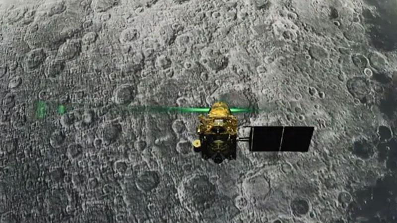 Chandrayaan-2 landing location photos may get positive signs by NASA analyzing