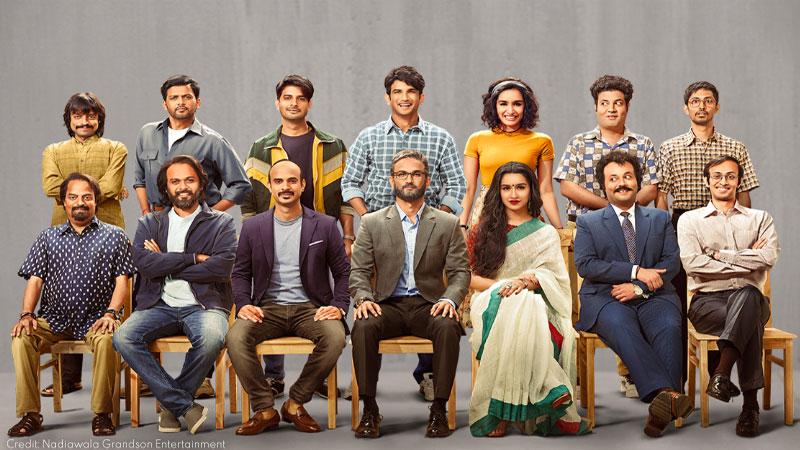 movie review of chhichhore starrer sushant and Shraddha