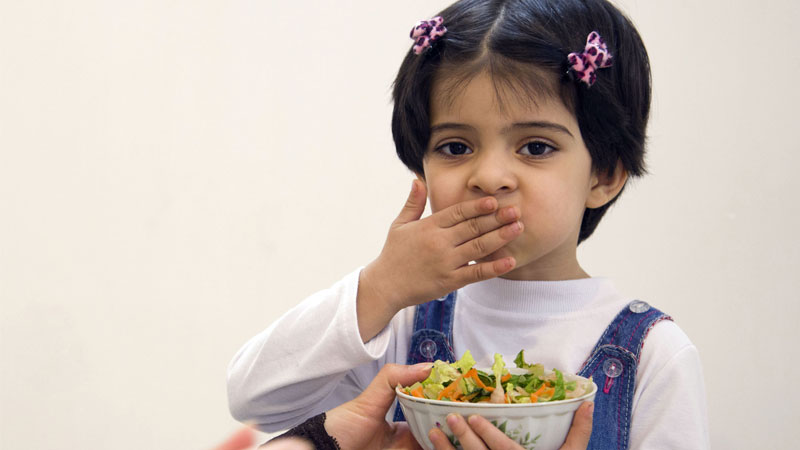 How To Manage Children Diet For Their Healthy Life