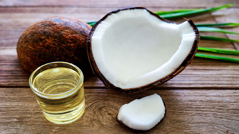 What is Coconut Oil Therapy is it helps to lose weight