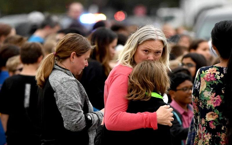 Colorado STEM school shooting: Many injured in denver school firing 2 suspects in Custody