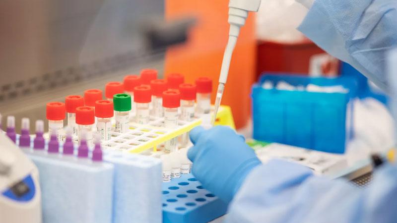 coronavirus icmr advisory clusters rapid antibody based blood test