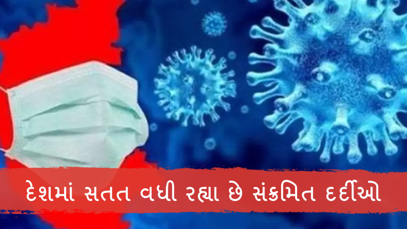 Know the updates about the coronavirus in India 01042020