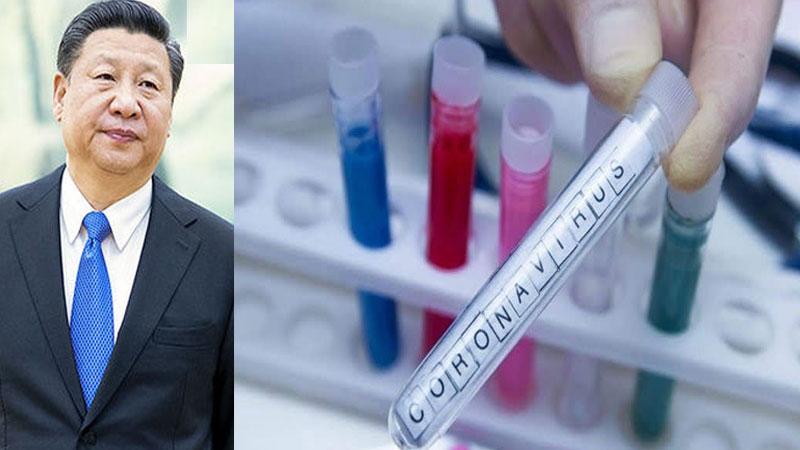 china injected coronavirus vaccine people kept secret