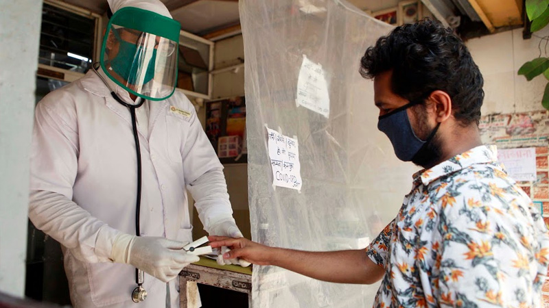 maharashtra mumbai coronavirus total patient updated figure crossed seventy thousand