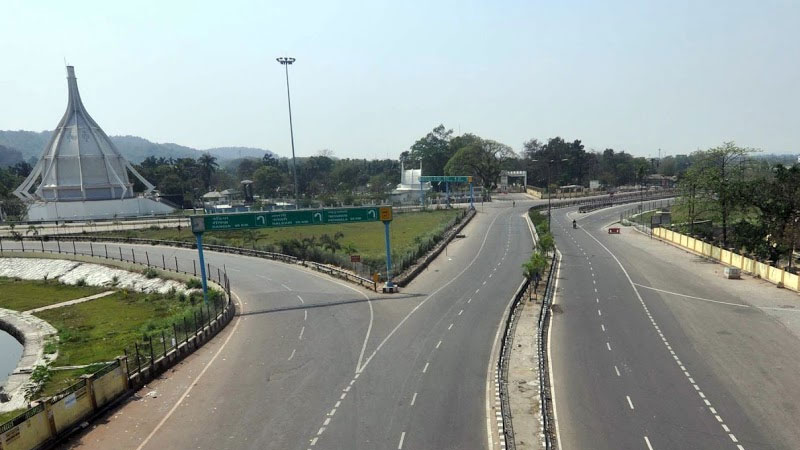raipur chhattisgarh covid 19 lockdown corona havoc in chhattisgarh lockdown imposed in 18 out of 28 districts see full list...