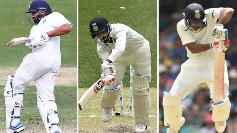 team india ravi shastri kl rahul rohit sharma new test opener higher yo yo test mark