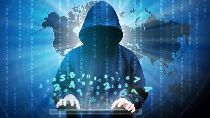 Cyber Crime Company money transfer