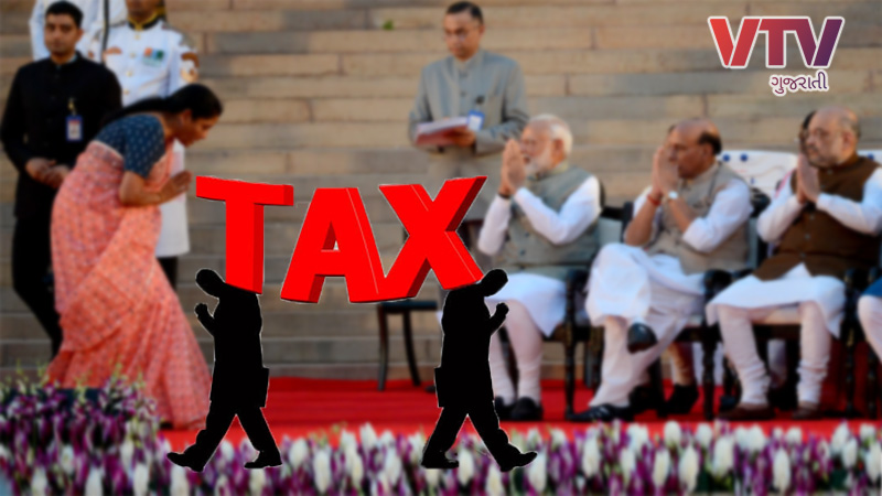 Modi sarkar merciful on corporate removes DDT in budget will face loss of revenue of billions of rupees per year