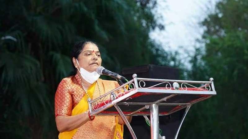 Resignation of Dr. Neema Acharya as the Acting Speaker of the Legislative Assembly