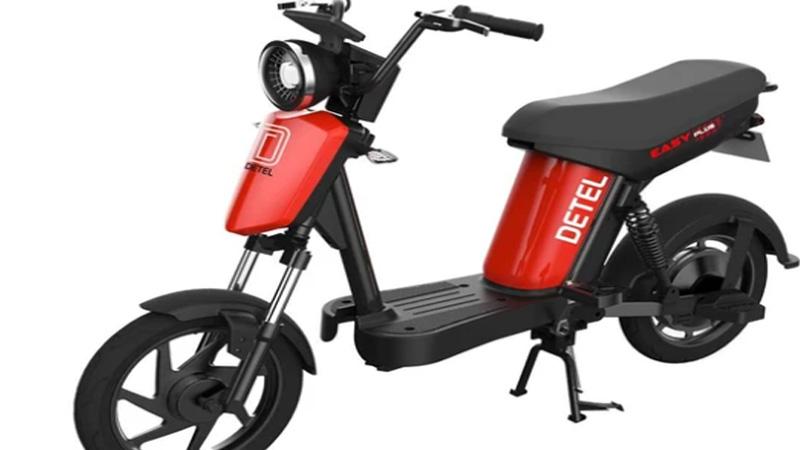 Ola બાદ હવે આ ભારતીય કંપનીએ લોન્ચ કરી ઈ-બાઈક, કિંમત જાણીને આજે જ ખરીદવાનું  થશે મન | electric bike cheaper then petrol bike launched by indian company  detel after e scooter of