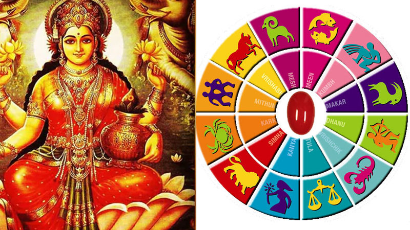 Buy Things on Dhanteras 2019 According To your Horoscope