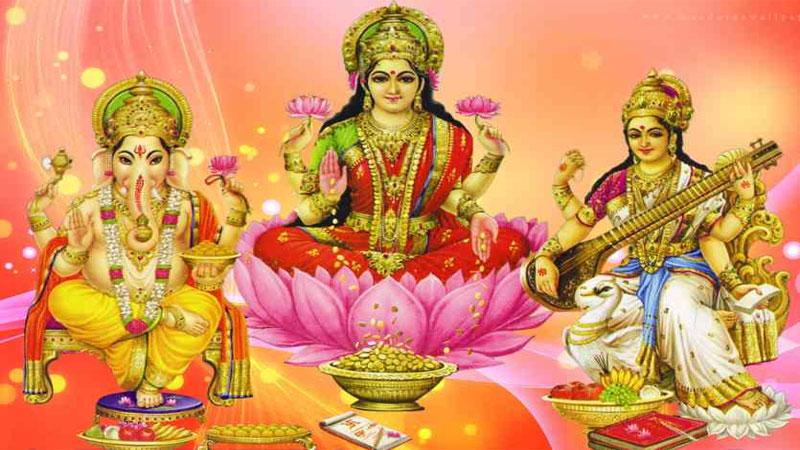 Dhanteras puja subh muhurat Diwali 2019