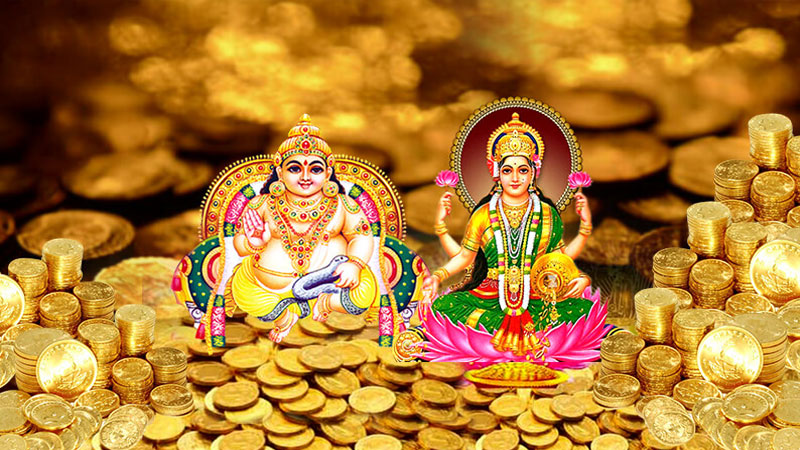 Things You Should Donate On Dhanteras for Prosperity