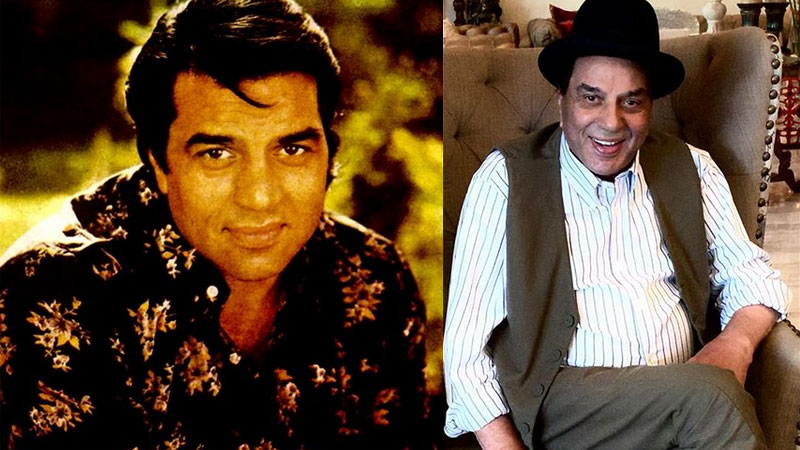 Dharmendras 84th birthday Some interesting facts about him