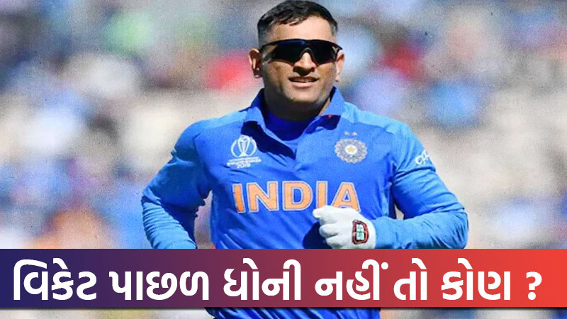 If Ms Dhoni Is Not An Option For Upcoming T20i World Cup So Who Else