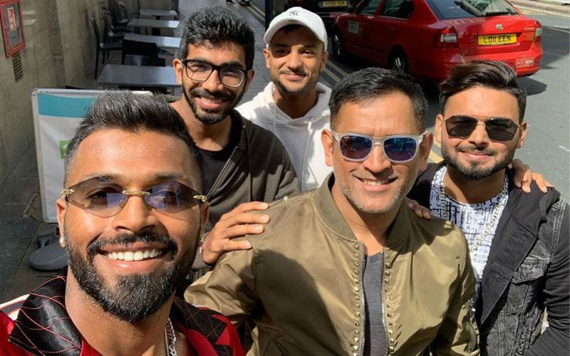 Ahead of India-Sri Lanka match, Dhoni, Pandya, Bumrah take over Leeds